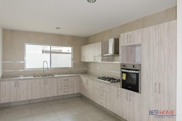 Foto de casa en venta en  , la condesa, querétaro, querétaro, 14035431 No. 07