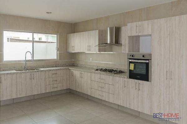 Foto de casa en venta en  , la condesa, querétaro, querétaro, 14035431 No. 08
