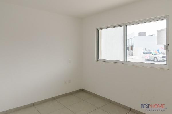 Foto de casa en venta en  , la condesa, querétaro, querétaro, 14035431 No. 09