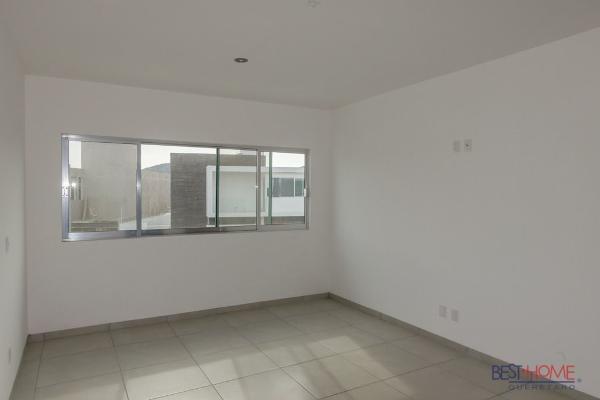 Foto de casa en venta en  , la condesa, querétaro, querétaro, 14035431 No. 12