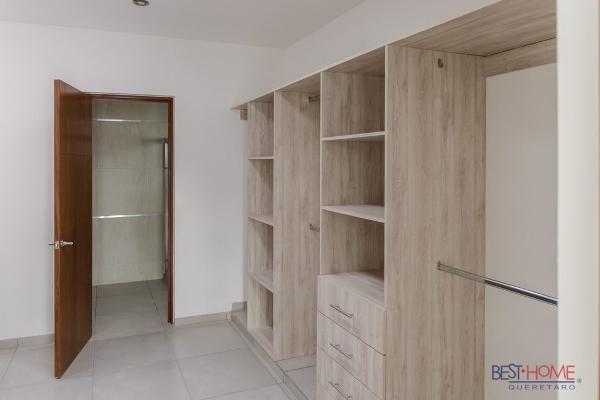 Foto de casa en venta en  , la condesa, querétaro, querétaro, 14035431 No. 13