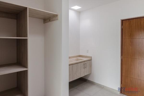 Foto de casa en venta en  , la condesa, querétaro, querétaro, 14035431 No. 15