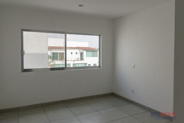 Foto de casa en venta en  , la condesa, querétaro, querétaro, 14035431 No. 18