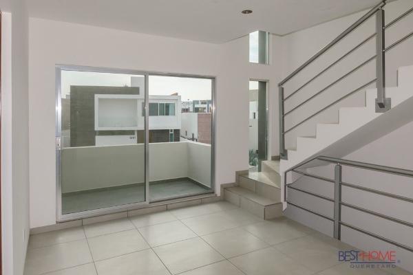 Foto de casa en venta en  , la condesa, querétaro, querétaro, 14035431 No. 19