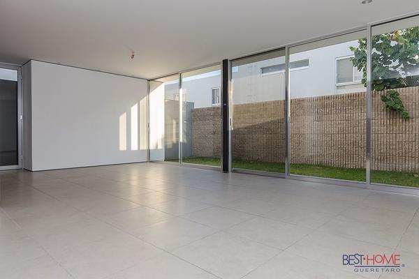 Foto de casa en venta en  , la condesa, querétaro, querétaro, 14035435 No. 02