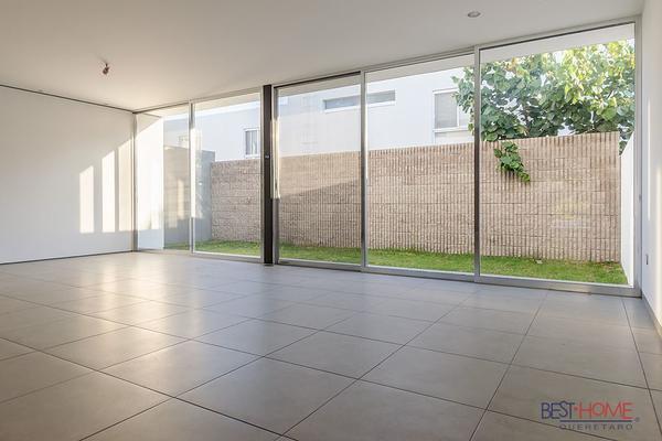 Foto de casa en venta en  , la condesa, querétaro, querétaro, 14035435 No. 03