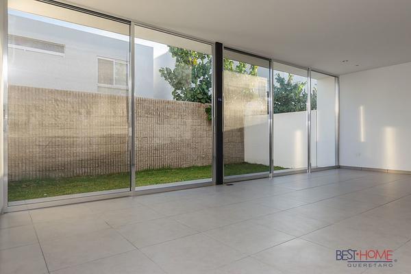 Foto de casa en venta en  , la condesa, querétaro, querétaro, 14035435 No. 04