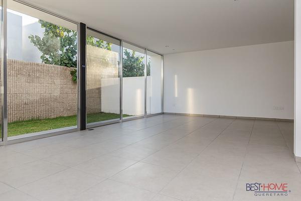 Foto de casa en venta en  , la condesa, querétaro, querétaro, 14035435 No. 05