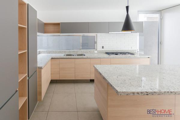 Foto de casa en venta en  , la condesa, querétaro, querétaro, 14035435 No. 09