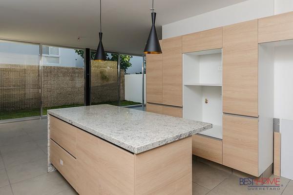 Foto de casa en venta en  , la condesa, querétaro, querétaro, 14035435 No. 10