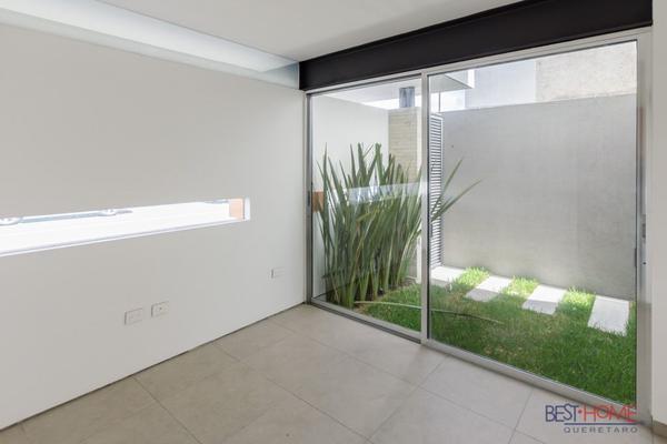 Foto de casa en venta en  , la condesa, querétaro, querétaro, 14035435 No. 11