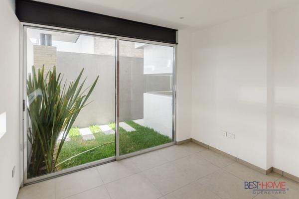 Foto de casa en venta en  , la condesa, querétaro, querétaro, 14035435 No. 12