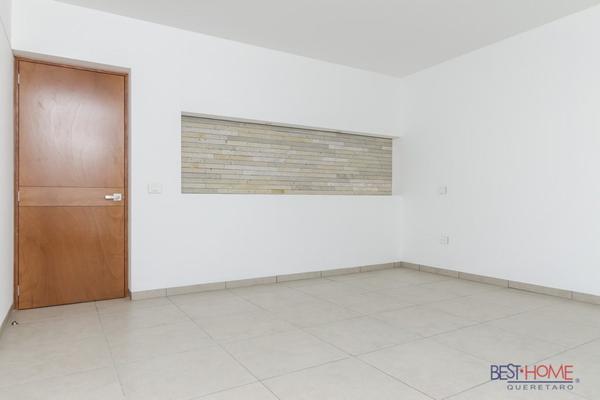 Foto de casa en venta en  , la condesa, querétaro, querétaro, 14035435 No. 16