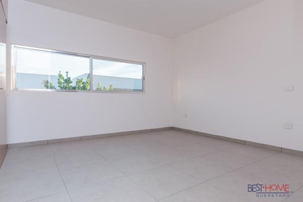 Foto de casa en venta en  , la condesa, querétaro, querétaro, 14035435 No. 23
