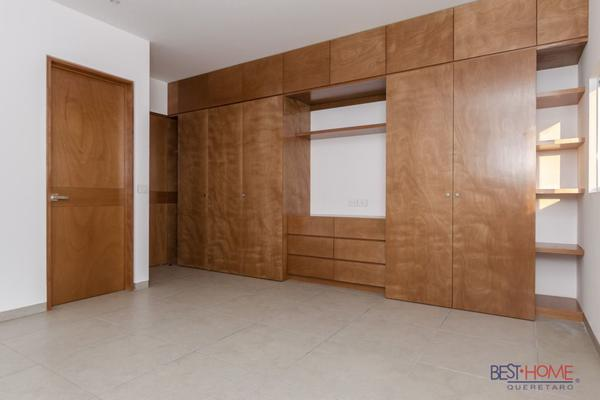 Foto de casa en venta en  , la condesa, querétaro, querétaro, 14035435 No. 24