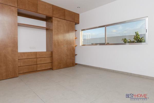 Foto de casa en venta en  , la condesa, querétaro, querétaro, 14035435 No. 25