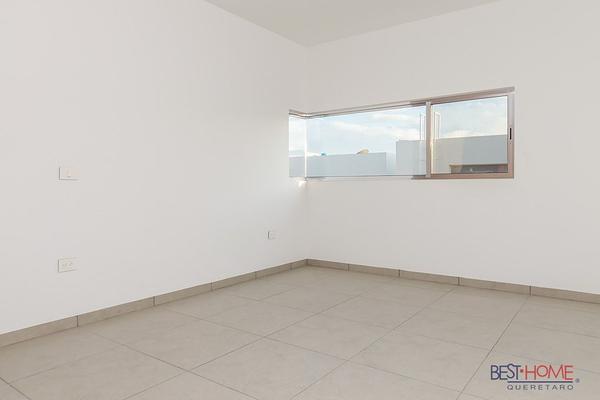 Foto de casa en venta en  , la condesa, querétaro, querétaro, 14035435 No. 29