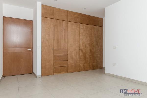 Foto de casa en venta en  , la condesa, querétaro, querétaro, 14035435 No. 30