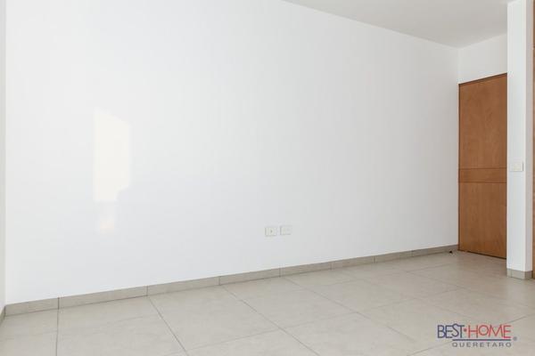 Foto de casa en venta en  , la condesa, querétaro, querétaro, 14035435 No. 31