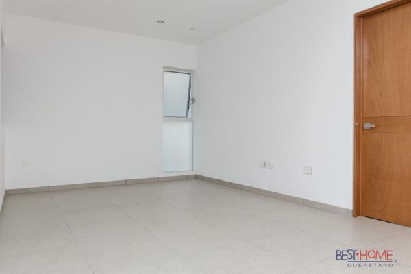 Foto de casa en venta en  , la condesa, querétaro, querétaro, 14035435 No. 34