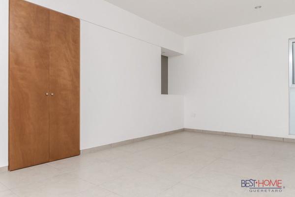 Foto de casa en venta en  , la condesa, querétaro, querétaro, 14035435 No. 35