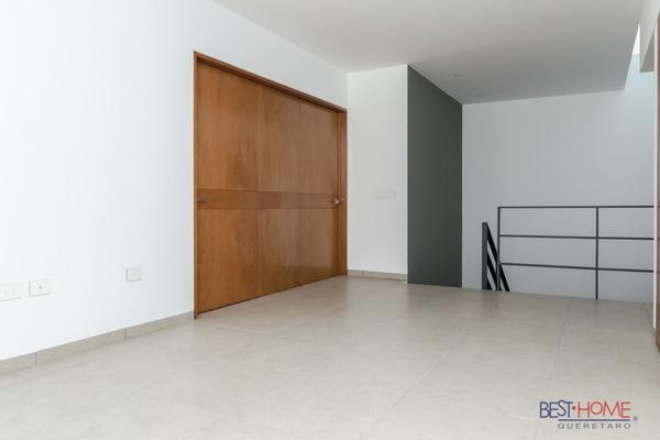 Foto de casa en venta en  , la condesa, querétaro, querétaro, 14035435 No. 36