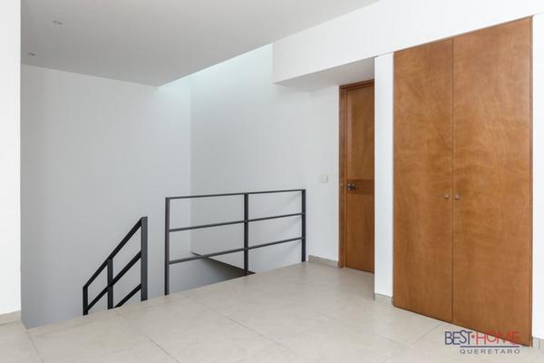 Foto de casa en venta en  , la condesa, querétaro, querétaro, 14035435 No. 37