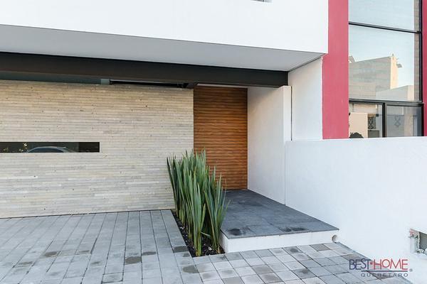 Foto de casa en venta en  , la condesa, querétaro, querétaro, 14035435 No. 38