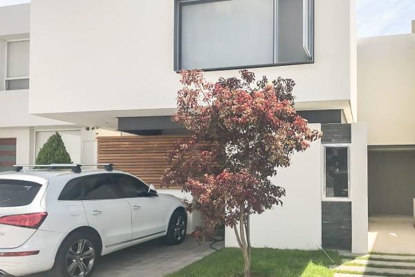 Foto de casa en venta en  , la condesa, querétaro, querétaro, 14035447 No. 02