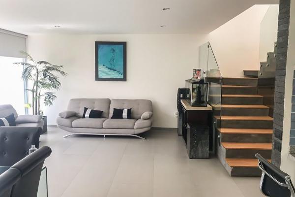 Foto de casa en venta en  , la condesa, querétaro, querétaro, 14035447 No. 04