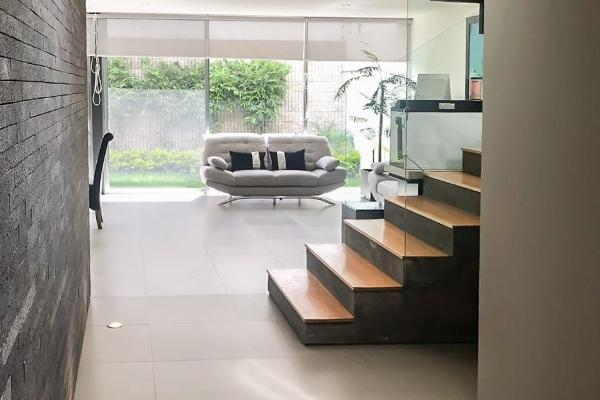 Foto de casa en venta en  , la condesa, querétaro, querétaro, 14035447 No. 05