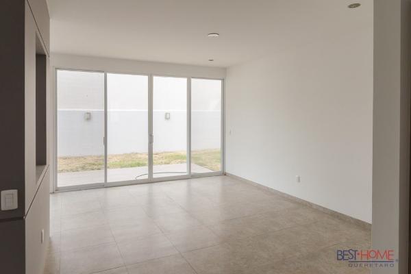 Foto de casa en venta en  , la condesa, querétaro, querétaro, 14035455 No. 02