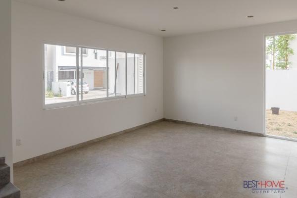 Foto de casa en venta en  , la condesa, querétaro, querétaro, 14035455 No. 03