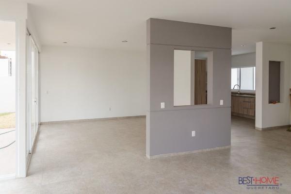 Foto de casa en venta en  , la condesa, querétaro, querétaro, 14035455 No. 04
