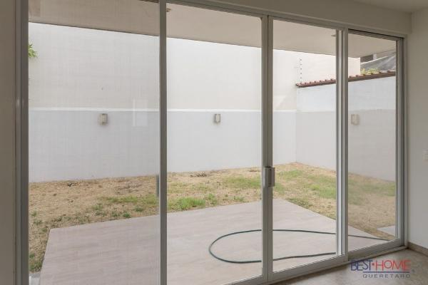 Foto de casa en venta en  , la condesa, querétaro, querétaro, 14035455 No. 06