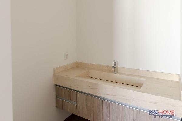 Foto de casa en venta en  , la condesa, querétaro, querétaro, 14035455 No. 10