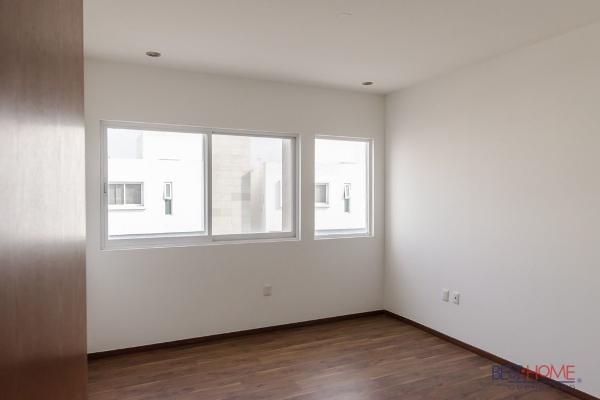 Foto de casa en venta en  , la condesa, querétaro, querétaro, 14035455 No. 14