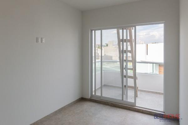 Foto de casa en venta en  , la condesa, querétaro, querétaro, 14035455 No. 19