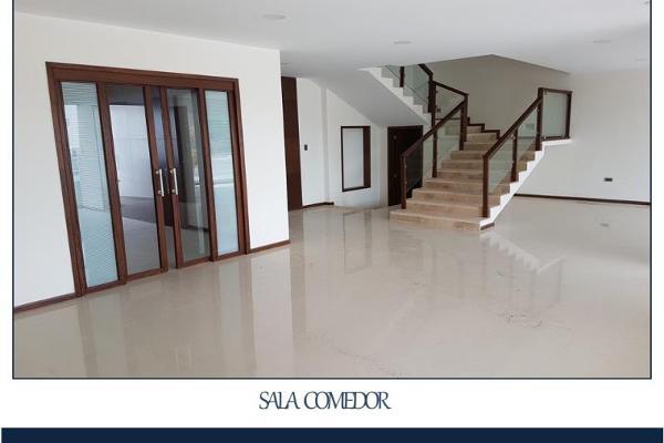 Foto de casa en venta en  , la condesa, querétaro, querétaro, 5691595 No. 02