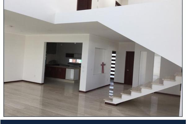 Foto de casa en venta en  , la condesa, querétaro, querétaro, 5691595 No. 03