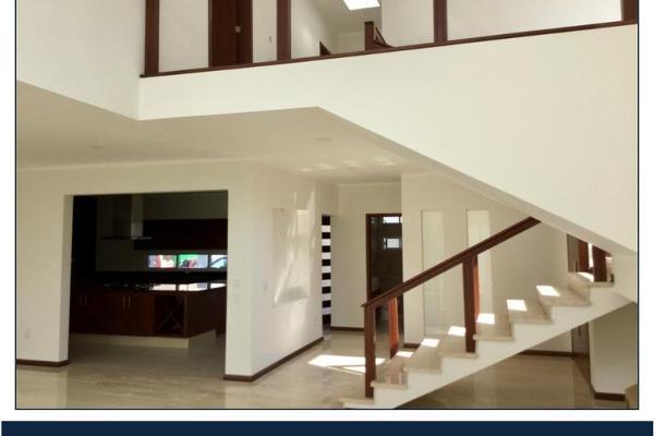 Foto de casa en venta en  , la condesa, querétaro, querétaro, 5691595 No. 16
