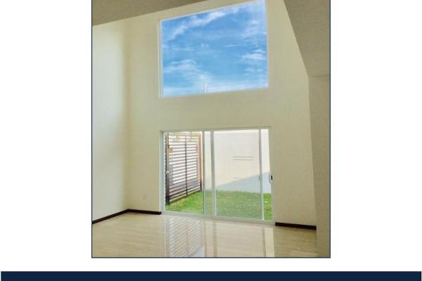 Foto de casa en venta en  , la condesa, querétaro, querétaro, 5691595 No. 18