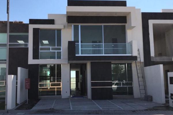 Foto de casa en venta en  , la condesa, querétaro, querétaro, 8023381 No. 01