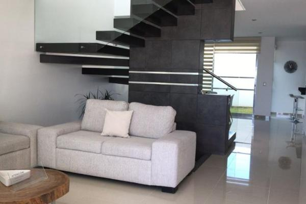 Foto de casa en venta en  , la condesa, querétaro, querétaro, 8023381 No. 02