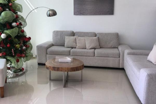 Foto de casa en venta en  , la condesa, querétaro, querétaro, 8023381 No. 03