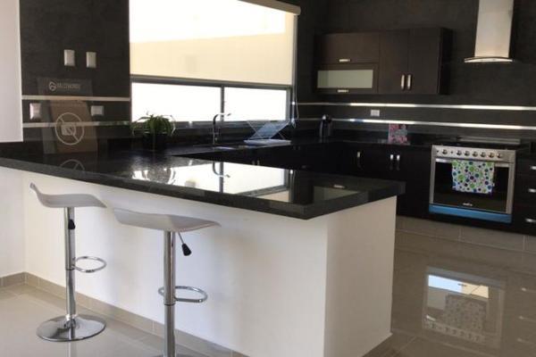 Foto de casa en venta en  , la condesa, querétaro, querétaro, 8023381 No. 08