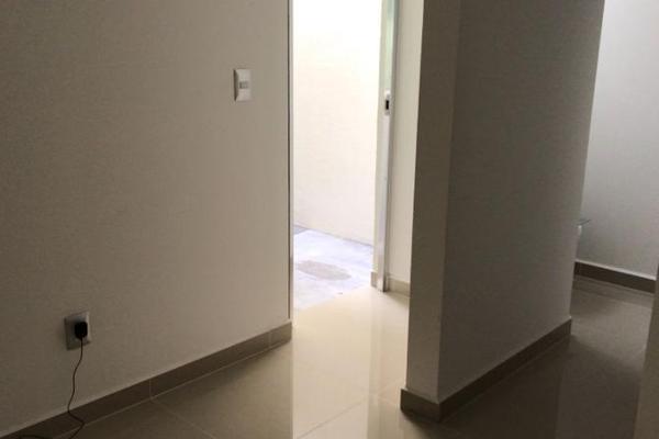 Foto de casa en venta en  , la condesa, querétaro, querétaro, 8023381 No. 12
