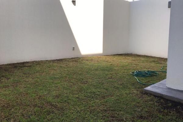 Foto de casa en venta en  , la condesa, querétaro, querétaro, 8023381 No. 13