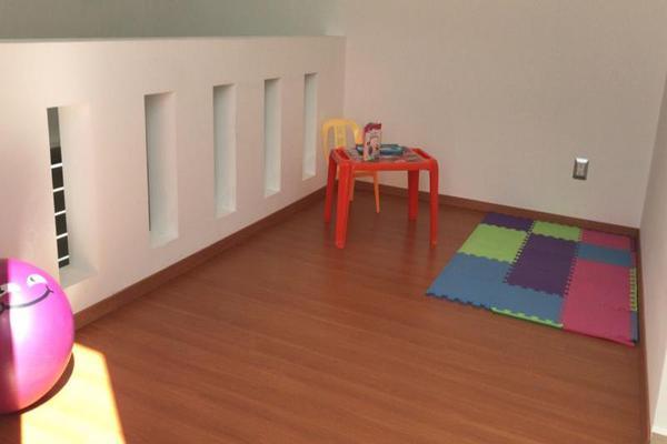 Foto de casa en venta en  , la condesa, querétaro, querétaro, 8023381 No. 31