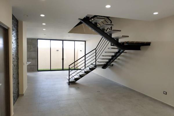 Foto de casa en venta en la condesa rinconada , residencial el refugio, querétaro, querétaro, 14023343 No. 02